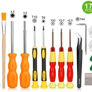 Repair Tools Screwdriver Kit Set for Nintendo