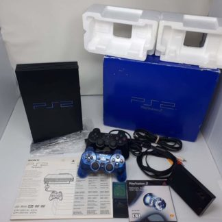 Console Playstation 2 System PS2 (CIB)