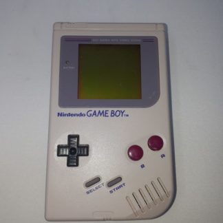 Console Original Gameboy System
