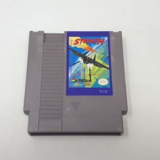 Stealth NES (Loose)