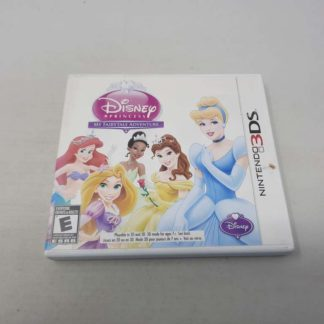 Disney Princess: My Fairytale Adventure Nintendo 3DS (Cib