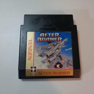 After Burner NES (Loose)