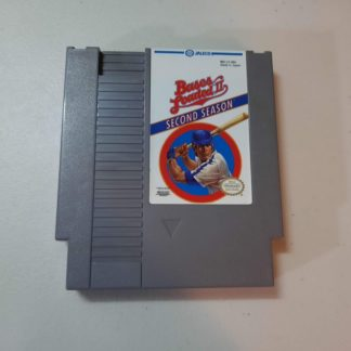 Bases Loaded 2 Second Season NES (Loose)