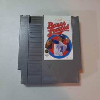Bases Loaded NES (Loose)