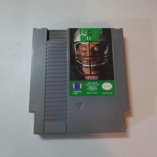 Tecmo Bowl NES (Loose)