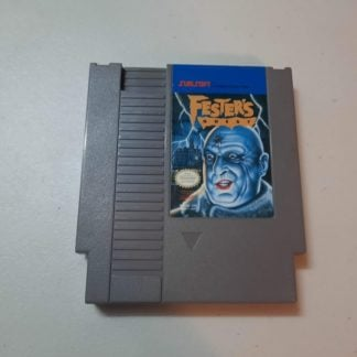 Fester's Quest NES (Loose)