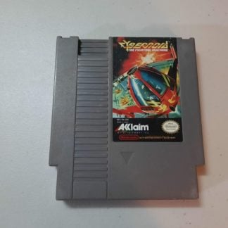 Cybernoid The Fighting Machine NES (Loose)