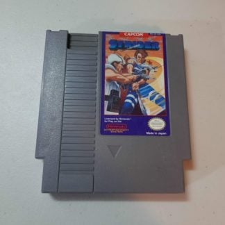 Strider NES (Loose)