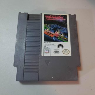 Days Of Thunder NES (Loose)